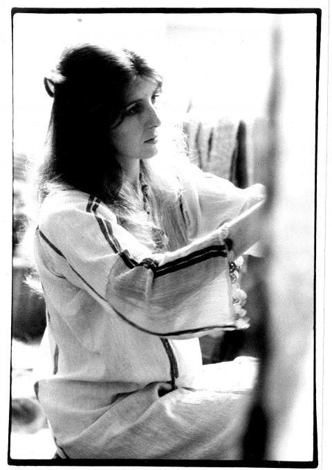 Portrait of Mona Hess image courtesy of the Churchill Trust