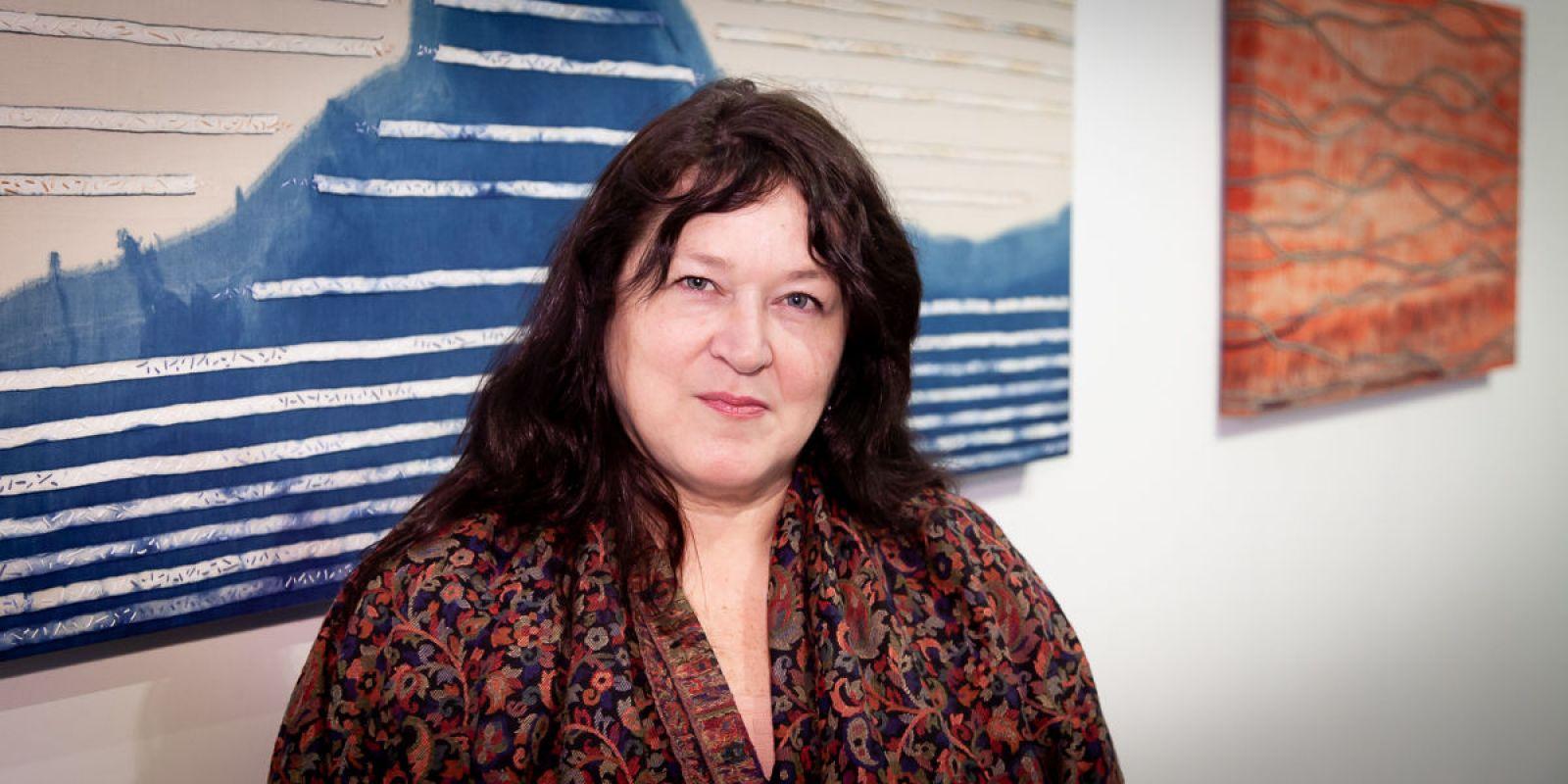 Artist Alison Bogg banner image