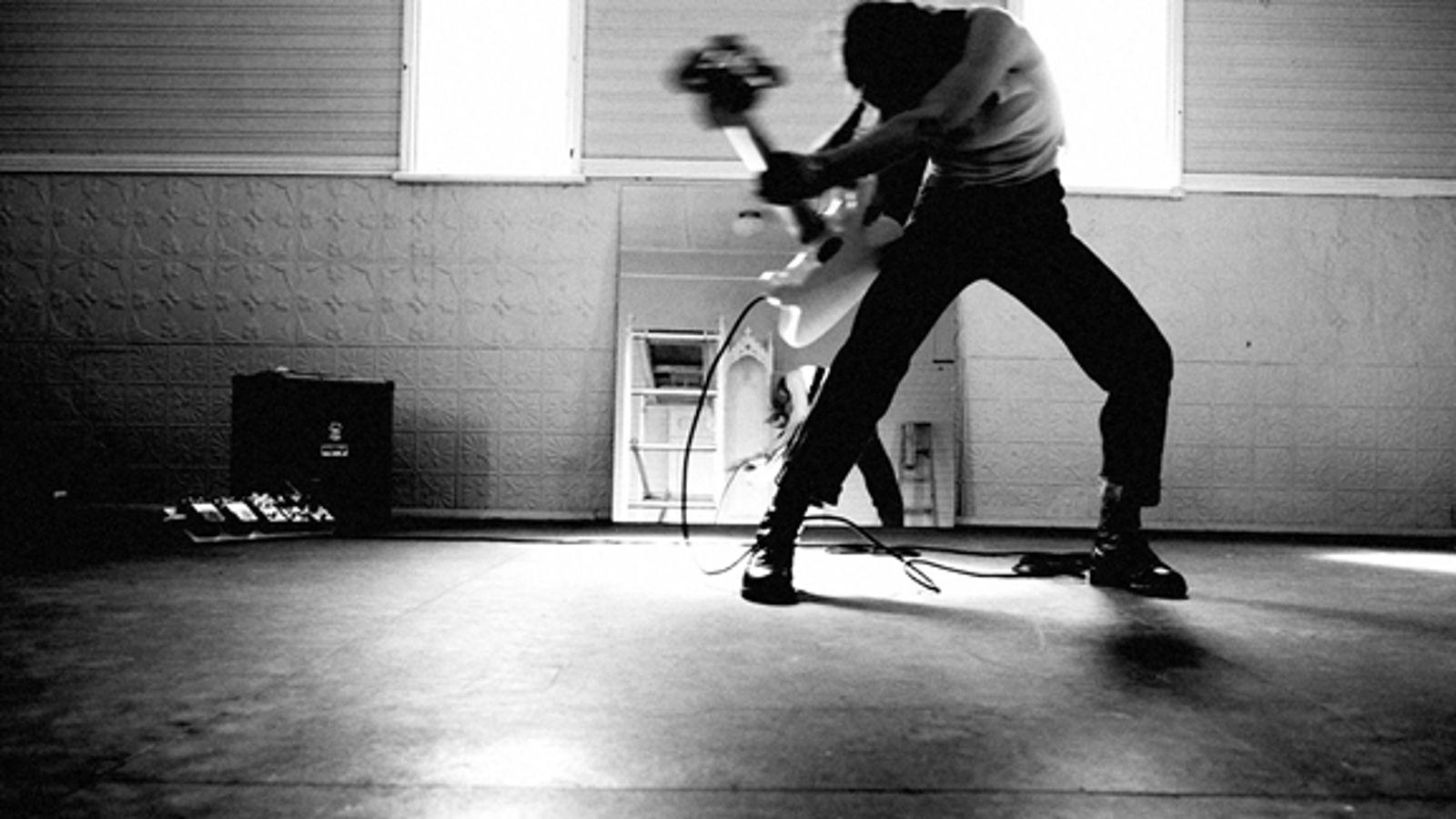 Photo by Natasha Dusenjko titled Time Stretches My Limits. banner image