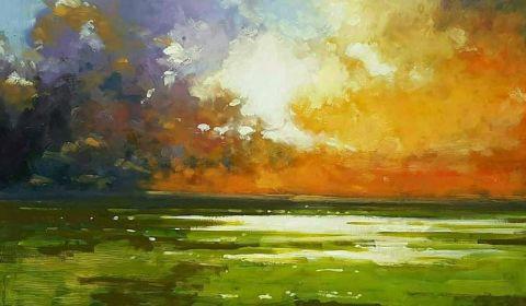 David Ramsland