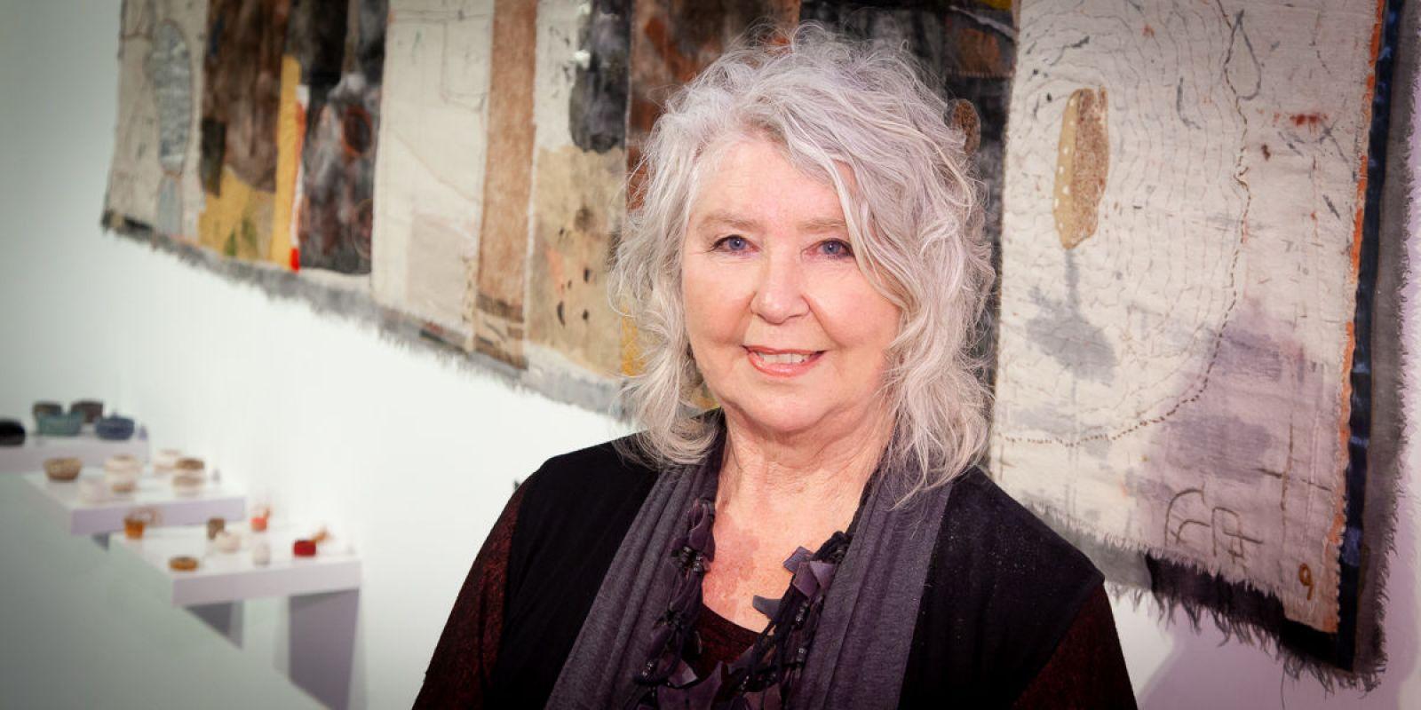 Artist Lorna Crane banner image